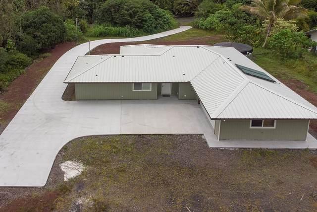 15-1882 21ST AVE (MIKANA), Keaau, HI 96749 (MLS #652505) :: Corcoran Pacific Properties
