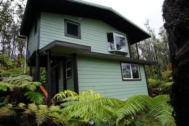 11-3053 Wohi Pl, Volcano, HI 96785 (MLS #652507) :: Corcoran Pacific Properties