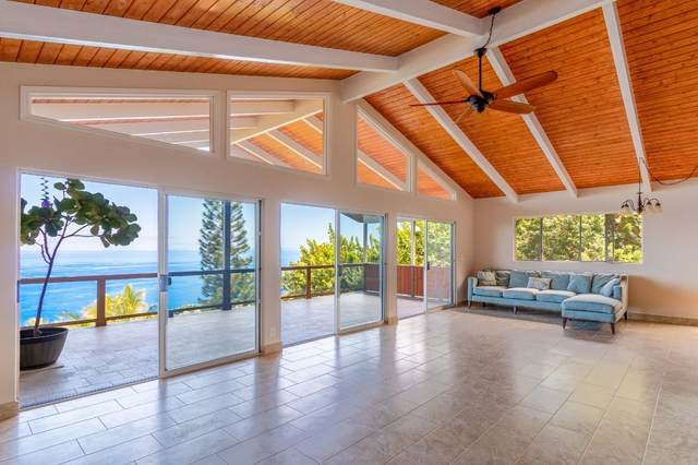 87-3185 Boki Rd, Captain Cook, HI 96704 (MLS #652511) :: Hawai'i Life
