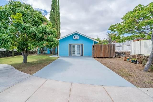 68-3499 E Makuahine St, Waikoloa, HI 96738 (MLS #652520) :: LUVA Real Estate