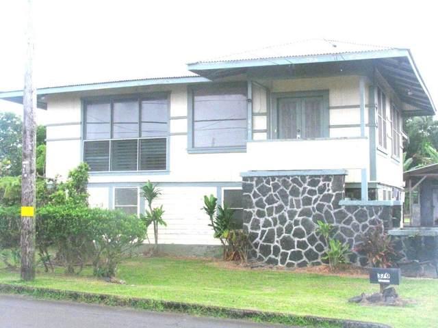 370 Ululani St, Hilo, HI 96720 (MLS #652524) :: LUVA Real Estate
