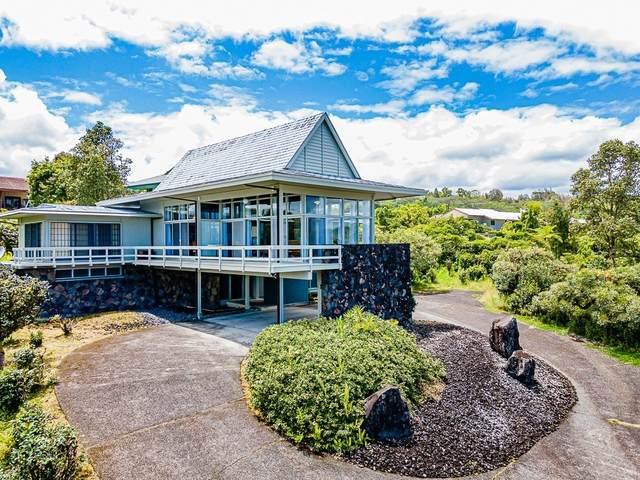188 Terrace Dr, Hilo, HI 96720 (MLS #652528) :: LUVA Real Estate