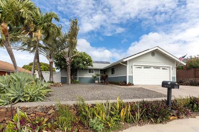 68-3564 Kupunahine St, Waikoloa, HI 96738 (MLS #652530) :: Corcoran Pacific Properties