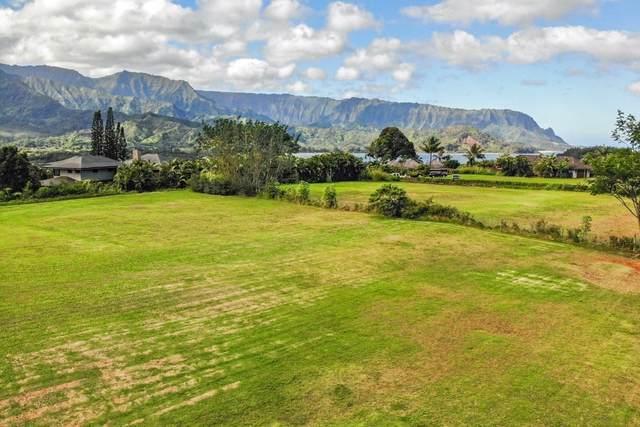 4901 Hanalei Plant Rd, Princeville, HI 96722 (MLS #652536) :: Kauai Exclusive Realty
