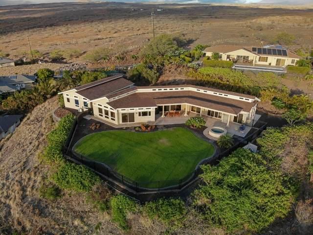 68-3614 Haena St, Waikoloa, HI 96738 (MLS #652554) :: Corcoran Pacific Properties