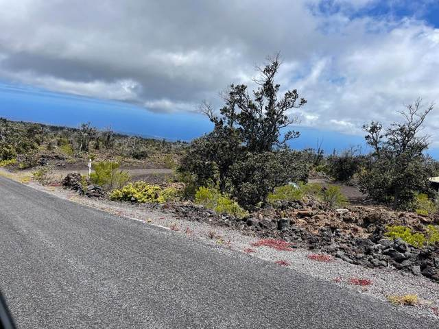 Iwalani Pkwy, Ocean View, HI 96737 (MLS #652557) :: Aloha Kona Realty, Inc.