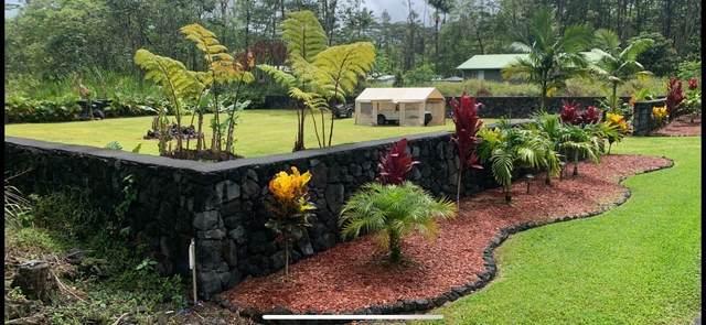 Paradise Rd, Pahoa, HI 96778 (MLS #652566) :: Corcoran Pacific Properties