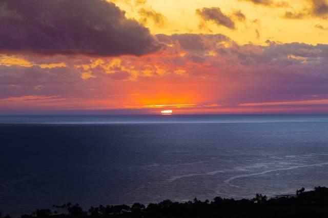 77-310 Hookaana St, Kailua-Kona, HI 96740 (MLS #652573) :: LUVA Real Estate