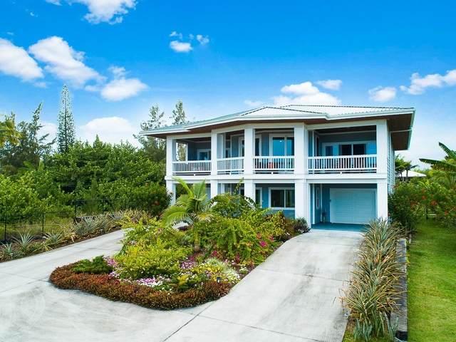 15-934 Paradise Ala Kai Dr, Keaau, HI 96749 (MLS #652577) :: Corcoran Pacific Properties