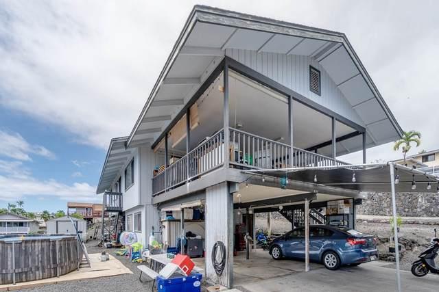73-1159 Ala Kapua St, Kailua-Kona, HI 96740 (MLS #652583) :: Aloha Kona Realty, Inc.