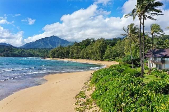 5-7130 Kuhio Hwy, Hanalei, HI 96722 (MLS #652594) :: Corcoran Pacific Properties