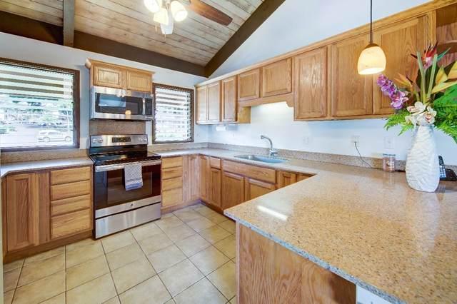 4701 Kawaihau Rd, Kapaa, HI 96746 (MLS #652596) :: Kauai Exclusive Realty