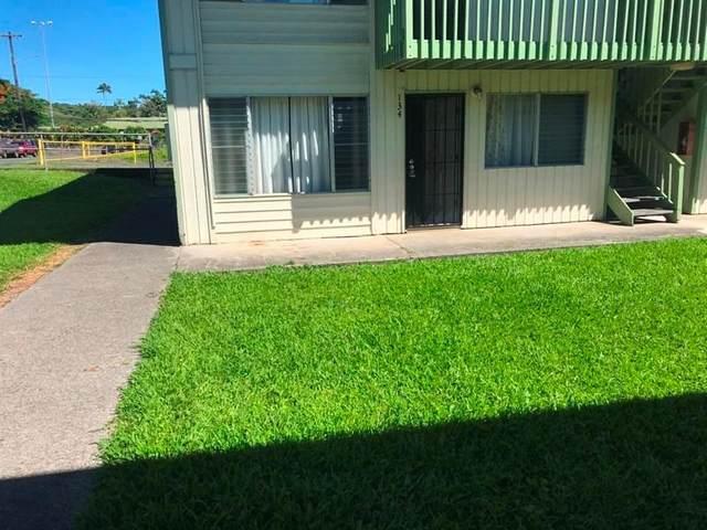 485 Waianuenue Ave, Hilo, HI 96720 (MLS #652615) :: Corcoran Pacific Properties