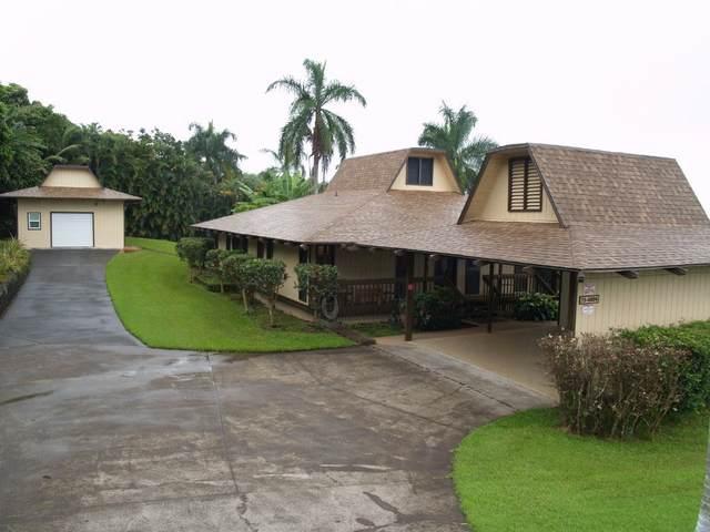 73-4804 Manu Mele St, Kailua-Kona, HI 96740 (MLS #652620) :: Aloha Kona Realty, Inc.