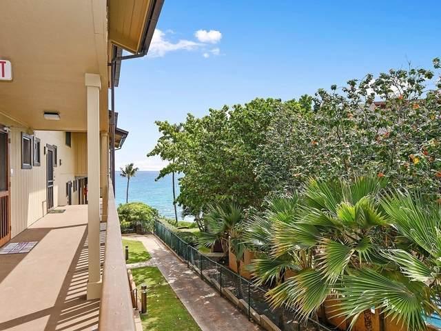 1661 Pee Rd, Koloa, HI 96756 (MLS #652623) :: Aloha Kona Realty, Inc.