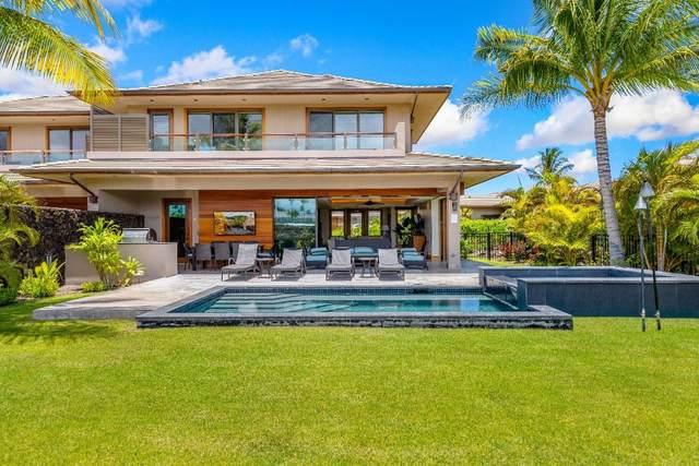 68-1210 S Kaniku Alanui, Kamuela, HI 96743 (MLS #652624) :: Corcoran Pacific Properties