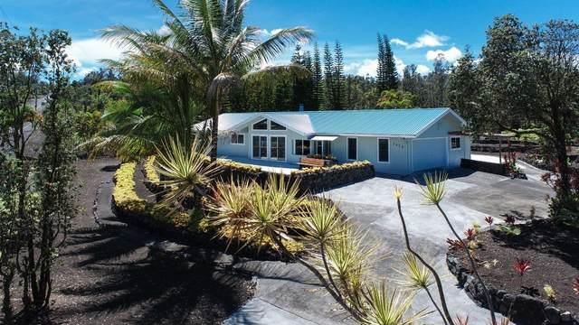 1416-A Mele Manu St, Hilo, HI 96720 (MLS #652641) :: LUVA Real Estate