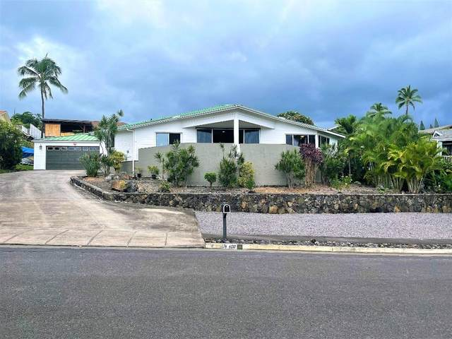 76-6212 Leone St, Kailua-Kona, HI 96740 (MLS #652654) :: Aloha Kona Realty, Inc.