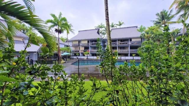 400 Hualani St, Hilo, HI 96720 (MLS #652693) :: Corcoran Pacific Properties