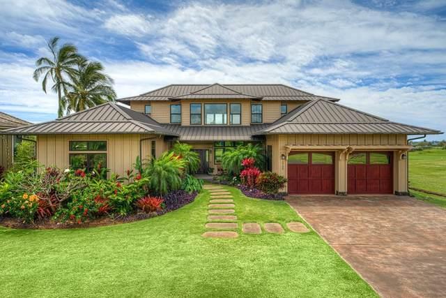 2739 Uluwehi St, Poipu, HI 96756 (MLS #652696) :: LUVA Real Estate