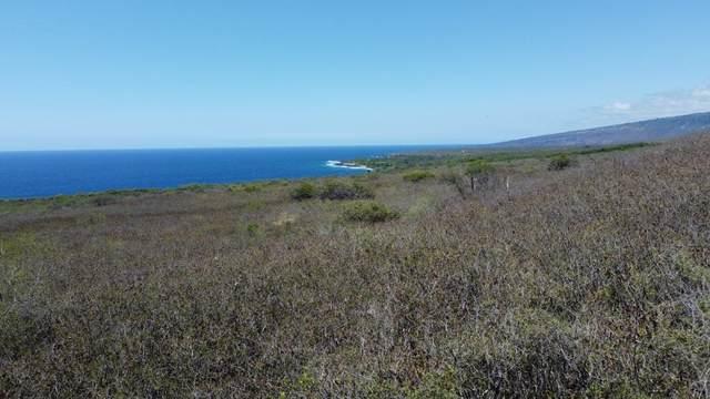 85-4491 Kapia Rd, Captain Cook, HI 96704 (MLS #652702) :: LUVA Real Estate