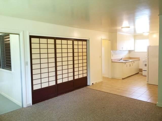 485 Waianuenue Ave, Hilo, HI 96720 (MLS #652718) :: Corcoran Pacific Properties