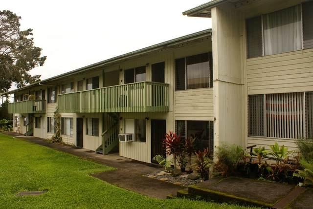 485 Waianuenue Ave, Hilo, HI 96720 (MLS #652722) :: LUVA Real Estate