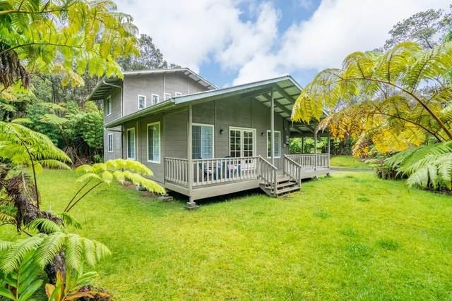 11-3806 11TH ST, Volcano, HI 96785 (MLS #652724) :: Aloha Kona Realty, Inc.