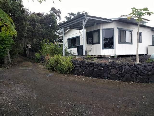 92-2224 Kailua Blvd, Ocean View, HI 96737 (MLS #652728) :: Aloha Kona Realty, Inc.