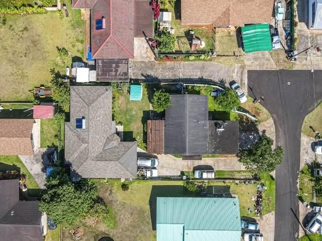 4991 Manako Pl, Kapaa, HI 96746 (MLS #652748) :: LUVA Real Estate