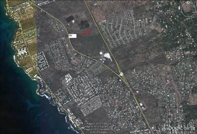 Address Not Published, Kailua-Kona, HI 96740 (MLS #652762) :: Corcoran Pacific Properties