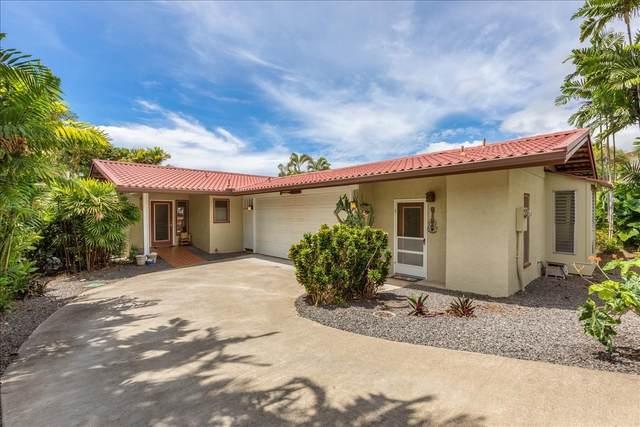 75-5768 Kaila Pl, Kailua-Kona, HI 96740 (MLS #652787) :: LUVA Real Estate
