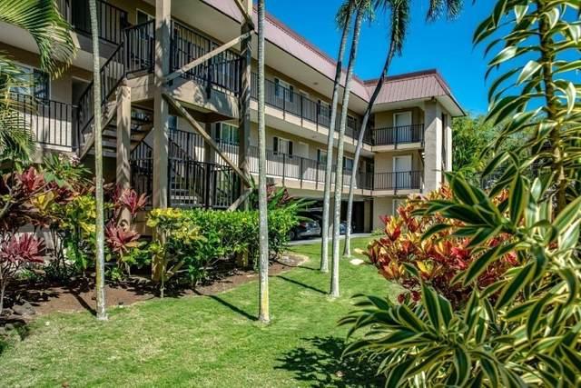 77-6311 Alii Dr, Kailua-Kona, HI 96740 (MLS #652802) :: LUVA Real Estate