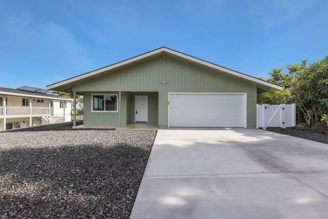73-1261 Ka Imi Nani Dr, Kailua-Kona, HI 96740 (MLS #652808) :: LUVA Real Estate