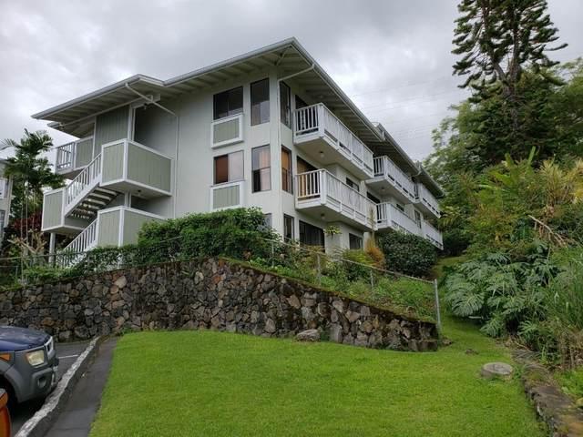 82-6065 Mamalahoa Hwy, Captain Cook, HI 96704 (MLS #652813) :: LUVA Real Estate
