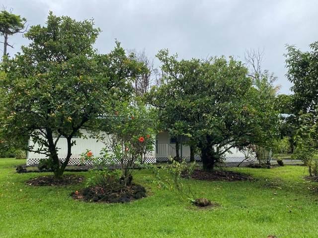 13-3510 Oneloa St, Pahoa, HI 96778 (MLS #652831) :: Hawai'i Life