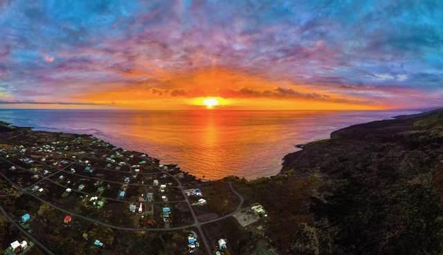 88-1579 Umi Ave, Captain Cook, HI 96704 (MLS #652839) :: Corcoran Pacific Properties