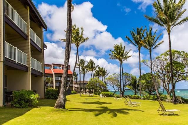 4-900 Kuhio Hwy, Kapaa, HI 96746 (MLS #652858) :: LUVA Real Estate