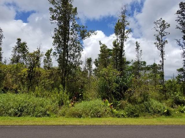Sandalwood Dr, Pahoa, HI 96778 (MLS #652859) :: Hawai'i Life