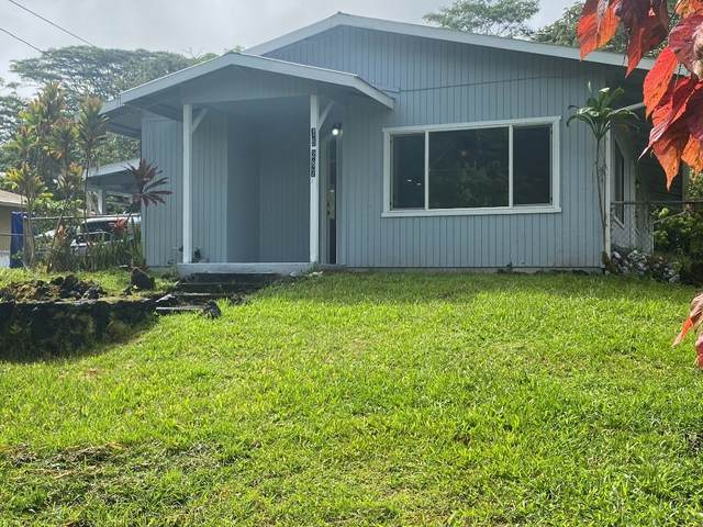 15-287 N Puni Makai Lp, Pahoa, HI 96778 (MLS #652876) :: LUVA Real Estate
