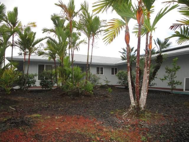 493 Makanaa St, Hilo, HI 96720 (MLS #652901) :: LUVA Real Estate