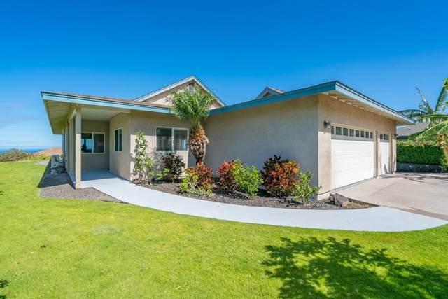 68-1710 Kamahao Pl, Waikoloa, HI 96738 (MLS #652911) :: LUVA Real Estate