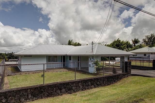 18-4104 Haumalu St, Mountain View, HI 96771 (MLS #652923) :: LUVA Real Estate