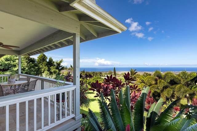73-1294 Laiku Pl, Kailua-Kona, HI 96740 (MLS #652943) :: LUVA Real Estate