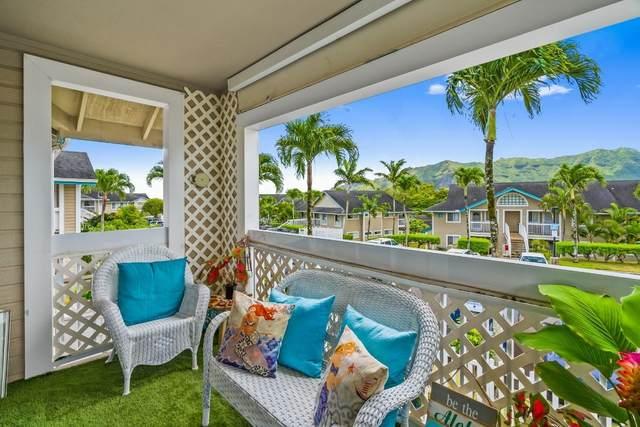 2090 Hanalima St, Lihue, HI 96766 (MLS #652962) :: Corcoran Pacific Properties