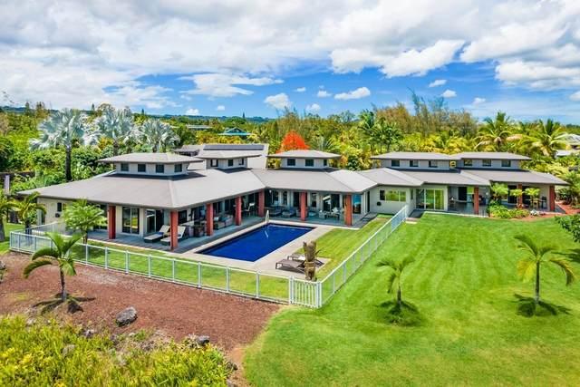 12-7124 Kalapana-Kapoho Beach Rd, Pahoa, HI 96778 (MLS #652969) :: LUVA Real Estate