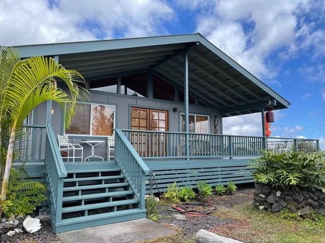 92-9148 Leilani Pkwy, Ocean View, HI 96737 (MLS #652984) :: Corcoran Pacific Properties