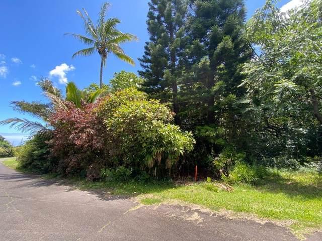 Kipuka St, Pahoa, HI 96778 (MLS #653001) :: LUVA Real Estate