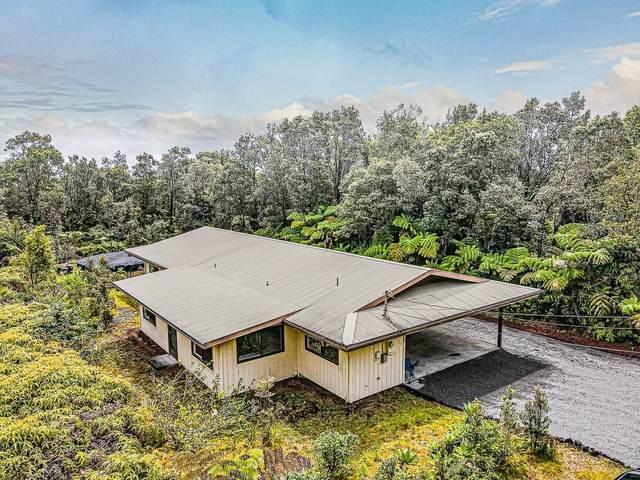 11-3922 Liona St, Volcano, HI 96785 (MLS #653017) :: LUVA Real Estate