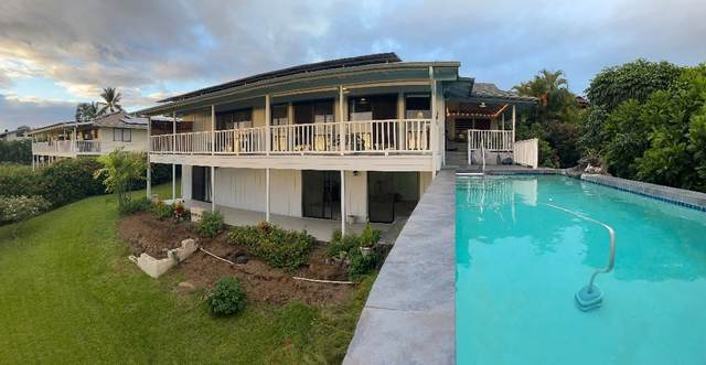76-6326 Leone St, Kailua-Kona, HI 96740 (MLS #653033) :: LUVA Real Estate